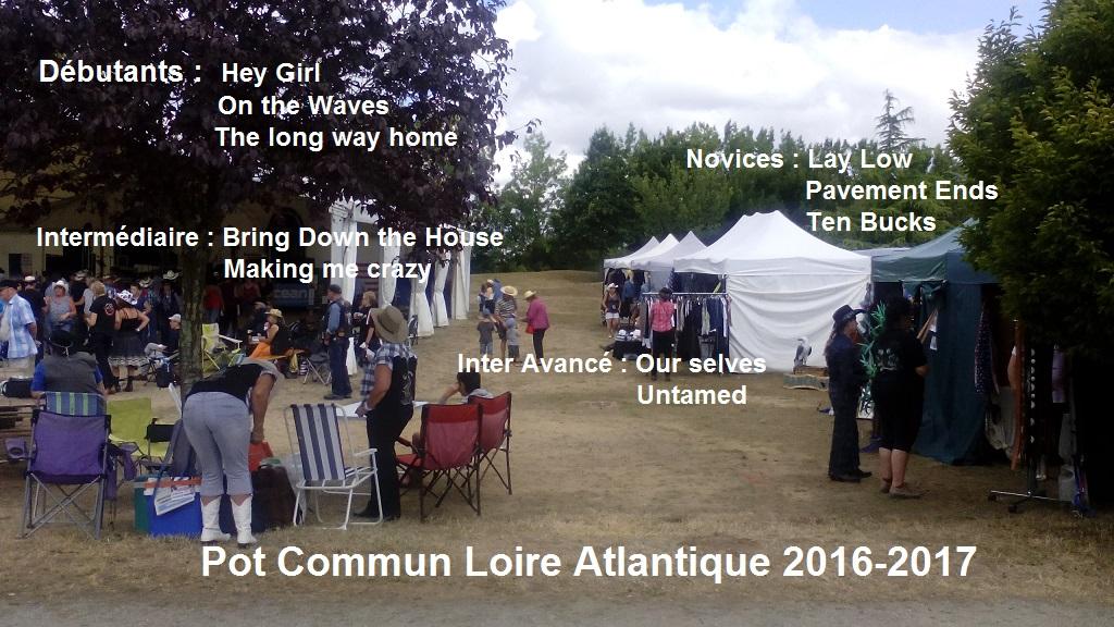 Pot commun 2016 2017