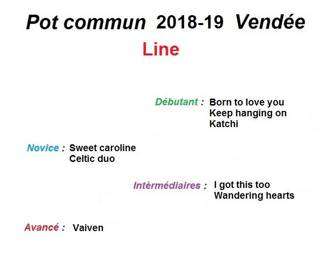Pot commun 2018 19 vendee line