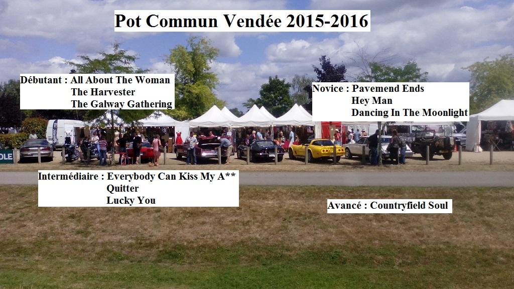 Pot commun 85 2015 2016