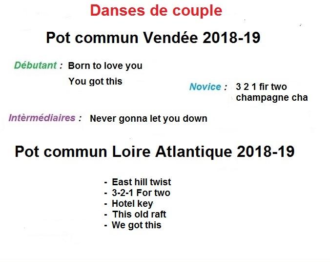 Pot commun couple